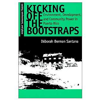 Kick-off van de laarzen