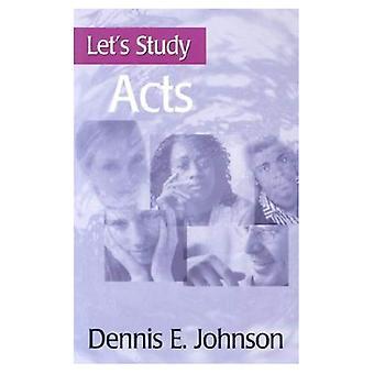 Let's studie handelingen