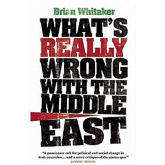 Wat is er eigenlijk mis met het Midden-Oosten