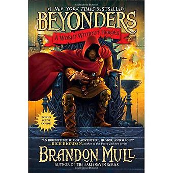 Eine Welt ohne Helden (Beyonders