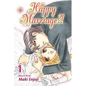Lykkeligt ægteskab?!, Vol. 1