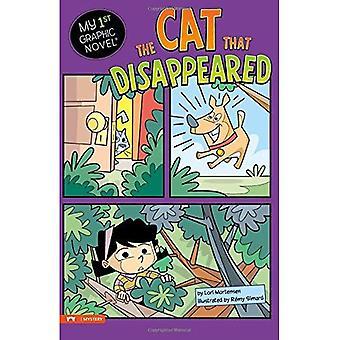 Die Katze, die verschwunden