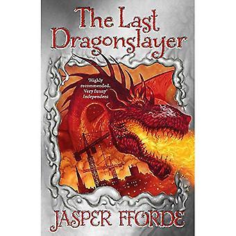 Den sista Dragonslayer