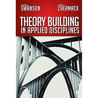 Teoribyggnad i Applied discipliner