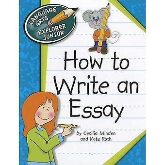 Come scrivere un saggio (Language Arts Explorer Junior)