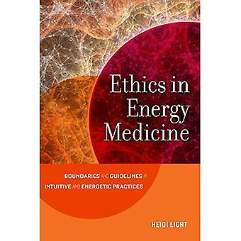 Etik i energimedicin