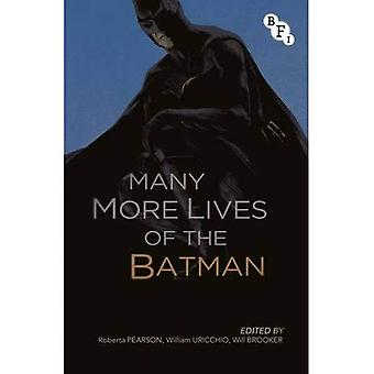 Many More Lives of the Batman (British Film Institute)