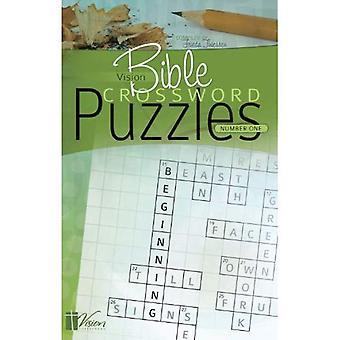 Vision-Bibel-Kreuzworträtsel