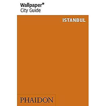 Wallpaper * City Guide Istanbul (papier peint)