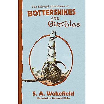 Die ausgewählten Abenteuer von Bottersnikes und Gumbles