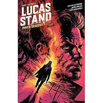 Lucas Stand: Wewnętrzne demony