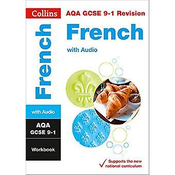 AQA GCSE 9-1 Pasta de Trabalho Francesa (Collins GCSE 9-1 Revisão) por Collins G