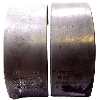 Perfect Circle 2980CAP STD Engine Connecting Rod Bearing Set