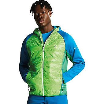 Dare 2B Mens Mountfusion Hybrid Microwarmth Insulated Jacket
