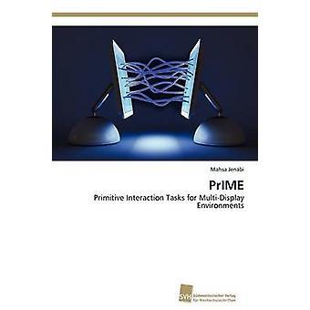 PrIME by Jenabi Mahsa