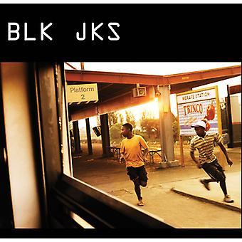 BLK Jks - mysterium [CD] USA import