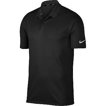 Victoire de Mens de Nike Dri Fit golf Polo chemise à manches courtes