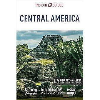 Insight Guides Central America (Travel Guide with Free eBook) by Insi