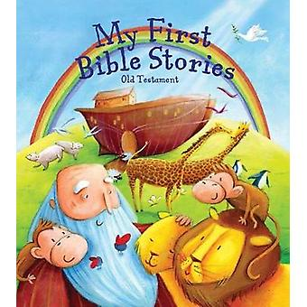 My First Bible Stories - The Old Testament by Katherine Sully - 978186