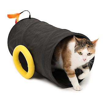 Catit Play Pirates Cannon Tunnel
