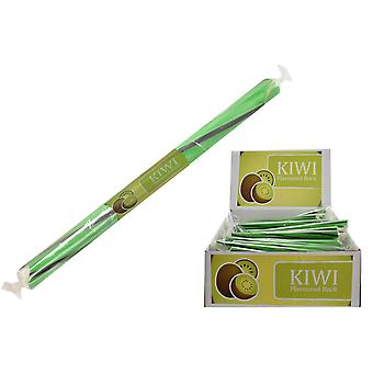 Pack of 20 Small Flavoured Rock Sticks - Kiwi