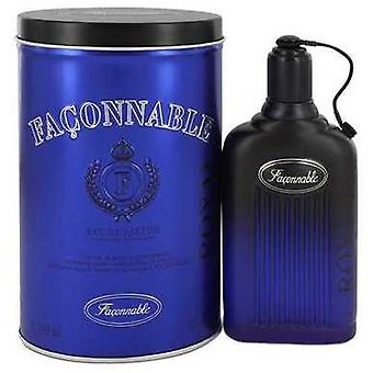 Faconnable Royal by Faconnable Eau de parfum spray 3,4 oz (mannen) V728-543072
