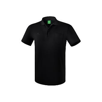 Mads polo t-shirt med lomme