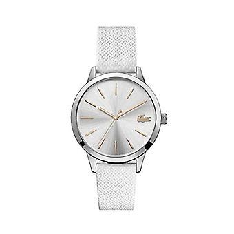 لاكوست ساعة امرأة المرجع. 2001089