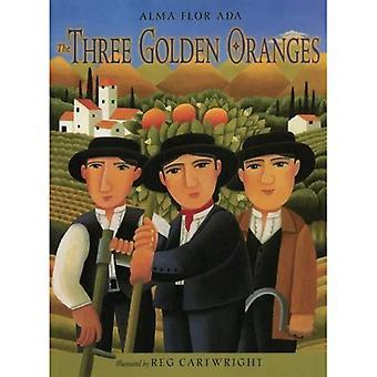 Die drei goldenen Orangen