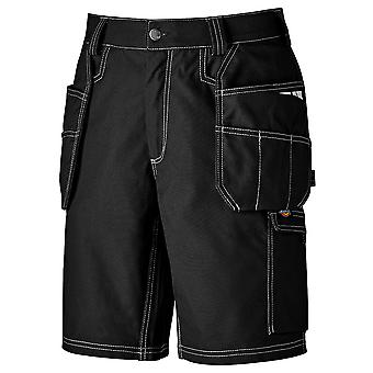 Dickies Mens Eisenhower Extreme Elasticated Cargo Shorts