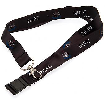 Newcastle United FC Lanyard