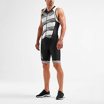 2XU Kompression Full Zip Trisuit