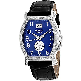 Roberto Bianci Women's Medellin Blue Dial Watch - RB18600