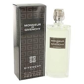 Givenchy Monsieur de Givenchy Eau de Toilette 100ml EDT Spray
