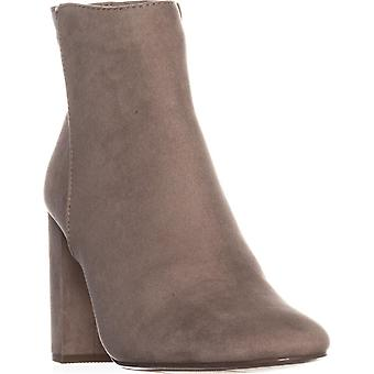 MG35 Cambrie Ankle Boots, Grey, 6 US