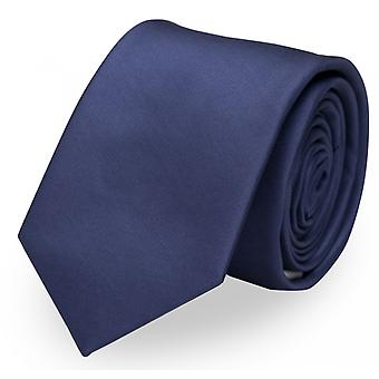 Slips, Tie, Ties, Binder, 8cm, Blue Textured, Fabio Farini