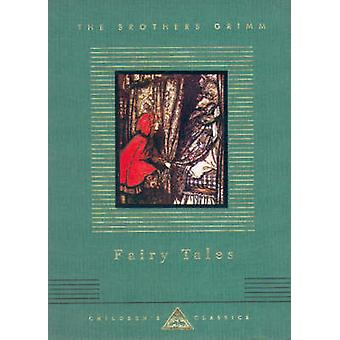 Grimms Fairy Tales by Wilhelm Grimm Jacob Grimm