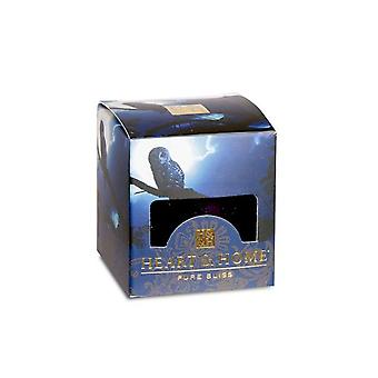 Heart & Home Votive Candle Twilight
