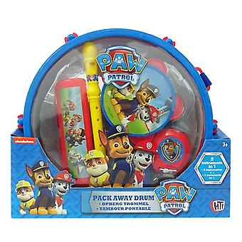 Paw Patrol, Instrument set
