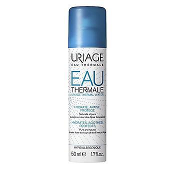 Spray de água térmica uriage 50ml