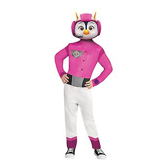 Girls Penny Costume -Top Wing