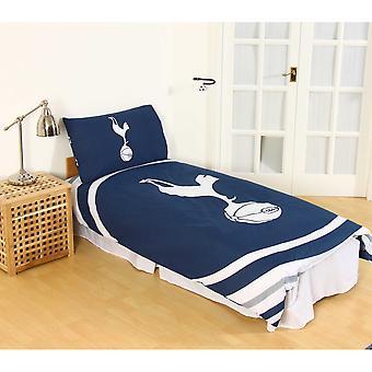 Tottenham Hotspur FC offisielle puls Design reversibel dyne og putevar