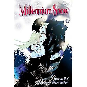 Millennium Snow 2in1 Edition Vol. 2 af Bisco Hatori