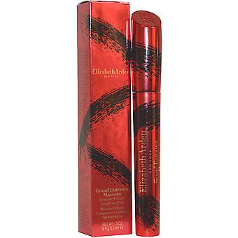 Elizabeth Arden Grand Entrance Mascara 8.5ml Black