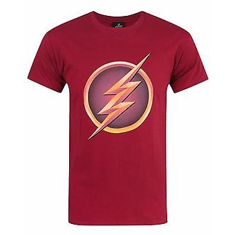 Flash TV Logo Men's T-Shirt