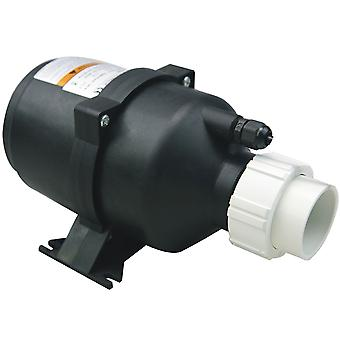 LX APD300 Pump 0.4 HP | (With Heater and EMC Filter) 300W | Hot Tub | Spa | Whirlpool Bath | Air Blower Pump | 220V/50Hz/60Hz