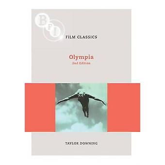 Olympia par Taylor Downing - livre 9781844574704