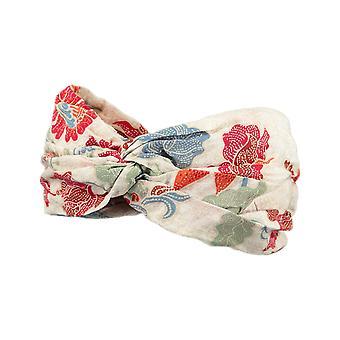 Barts Easy Headband in White