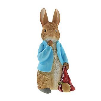 Beatrix Potter Peter Rabbit Statement Figurine