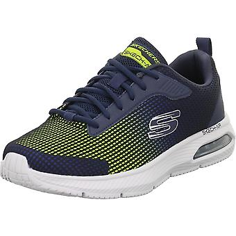 Skechers Sneaker Low Blyce 52558NVLM uniwersalne letnie buty męskie